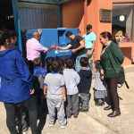 Watergen provides water from air solution to Chilean school