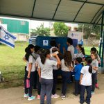 Watergen brings water from air solution to Costa Rican school