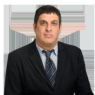 Yanir Blumenthal
