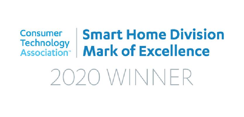 2020 Mark of Excellence Logo