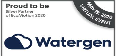 Watergen at EcoMotion 2020