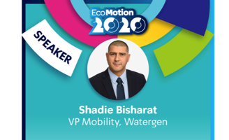 Breaking-Through Mobility Innovation – EcoMotion 2020