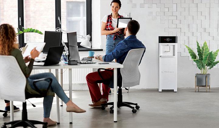 gen in your meeting room