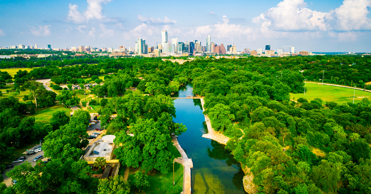 Polluted water — how will Texas solve its water quality crisis?