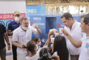 Colombia, La Guajira - March 2021